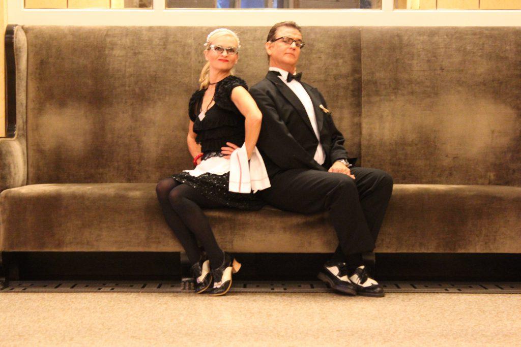 Comedy Kellner Susi und WIlli   Wiliams Entertainment & Friends