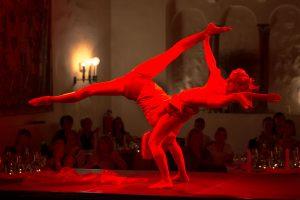 Akrobatik-Show | Williams Entertainment & Friends