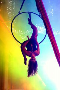 Akrobatik | Williams Entertainment & Friends