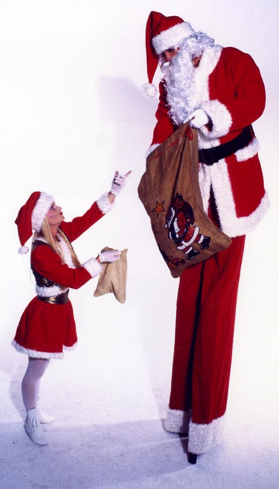 Saisonthema Weihnachten   Williams Entertainment & Friends