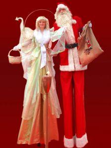 Saisonthema Weihnachten | Williams Entertainment & Friends